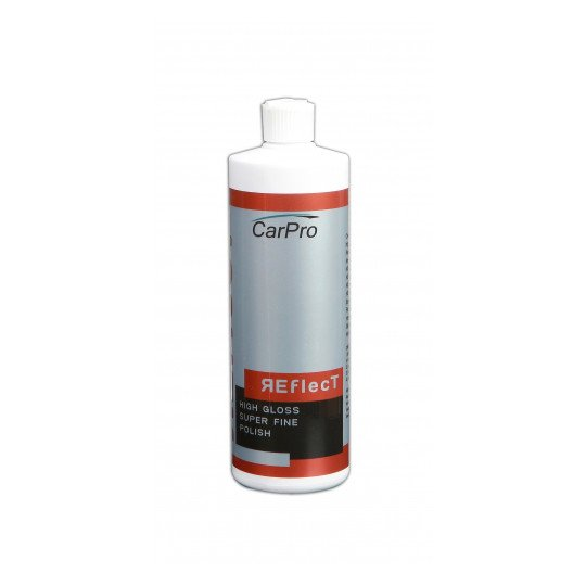 CarPro Reflect Super Fine Polish - delikatna finishowa pasta polerska