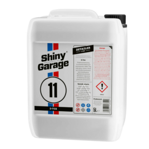Shiny Garage D-Tox Iron & Fallout Remover