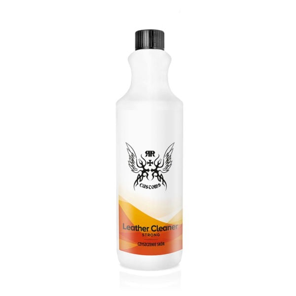 produkt RRC CAR WASH LEATHER CLEANER / STRONG