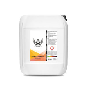 Produkt rrc leather conditioner