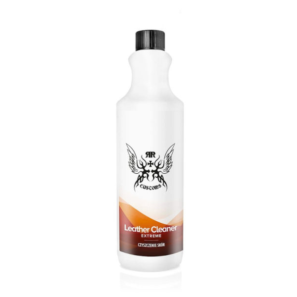 Produkt rrc leather cleaner extreme