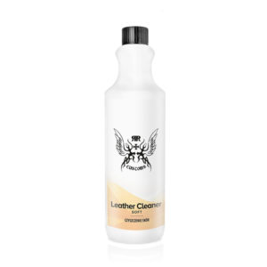 Produkt rrc leather cleaner soft